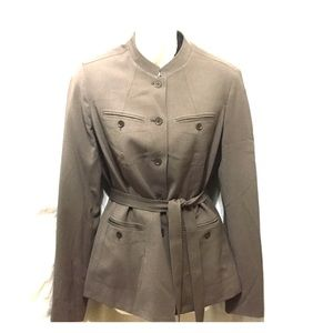 Calvin Klein jacket blazer 6
